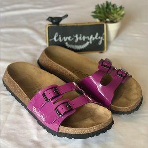 Birkenstock Betula Skinny Double Strap Sandal